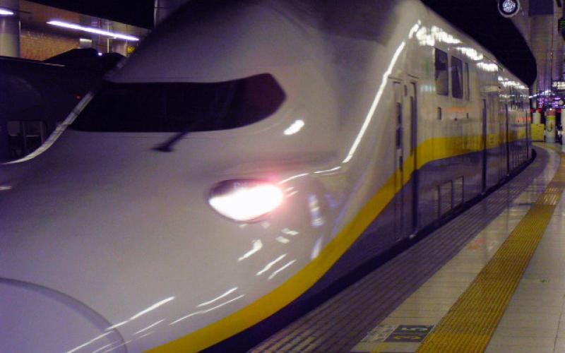 Lehigh University Asian Studies - Subway in Japan
