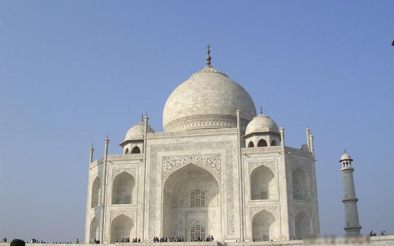 Lehigh University Asian Studies - Taj Mahal