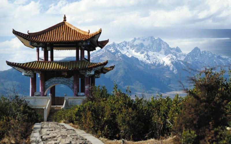 Lehigh University Asian Studies - China