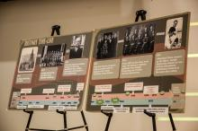 Timeline of Chinese students' journey